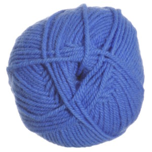 Plymouth Encore Worsted Yarn - 4045 Serenity Blue