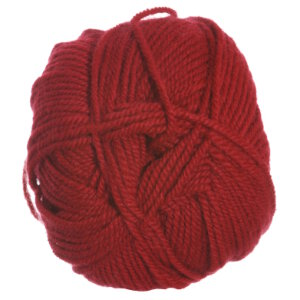 Plymouth Encore Worsted Yarn - 9601 Regal Red