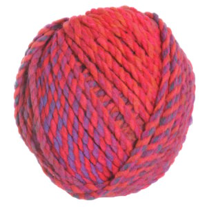 Muench Big Baby (Full Bags) Yarn - 5514 - Magenta/Purple/Royal