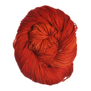 Madelinetosh Tosh DK Yarn - Tomato (Discontinued)