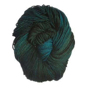 Madelinetosh Tosh DK Yarn - Turquoise (Discontinued)