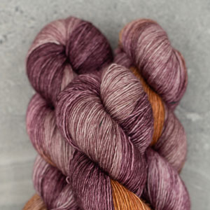 Madelinetosh Tosh DK Yarn - Love The Wine You're With