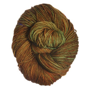 Madelinetosh Tosh DK Yarn - Golden Hickory (Discontinued)