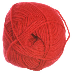 Plymouth Dreambaby DK Yarn - 108 Red