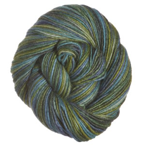 Manos Del Uruguay Silk Blend Multis Yarn - 3302 Deep Sea