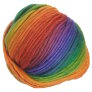 Crystal Palace Chunky Mochi Yarn - 801 Intense Rainbow
