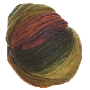 Crystal Palace Chunky Mochi Yarn - 807 Autumn Rainbow