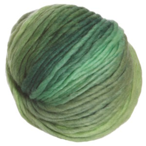 Crystal Palace Chunky Mochi Yarn - 824 Leaves and Sprouts