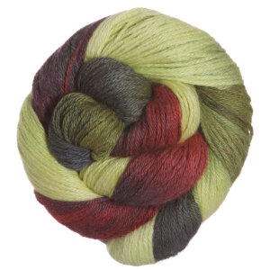 Lorna's Laces Honor Yarn - Zombie BBQ