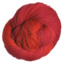 Lorna's Laces Shepherd Sock - Ysolda Red