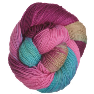 Lorna's Laces Shepherd Sock Yarn - Desert Flower