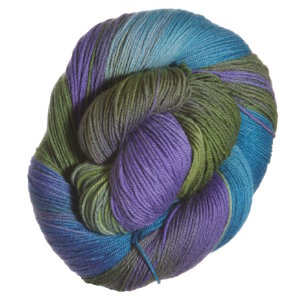Lorna's Laces Shepherd Sock Yarn - South Shore