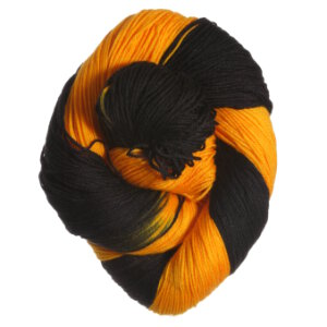 Lorna's Laces Shepherd Sock Yarn - Bee Stripe