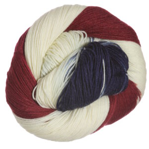 Lorna's Laces Shepherd Sock Yarn - Liberty