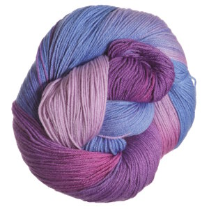 Lorna's Laces Shepherd Sock Yarn - Wisteria