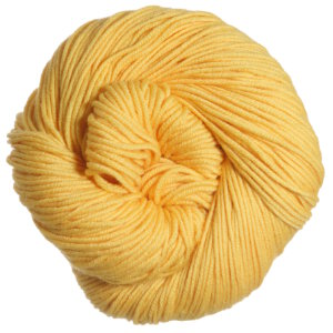 Plymouth Worsted Merino Superwash Yarn - 05 Yellow