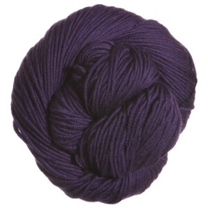 Plymouth Worsted Merino Superwash Yarn - 24 Purple