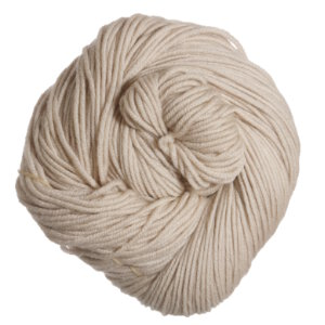 Plymouth Worsted Merino Superwash Yarn - 33 Creme