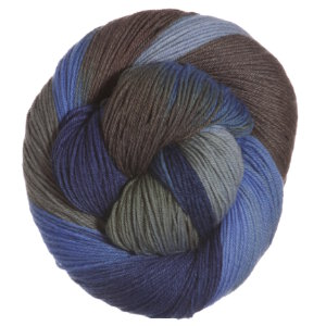 Lorna's Laces Shepherd Sock Yarn - Jeans