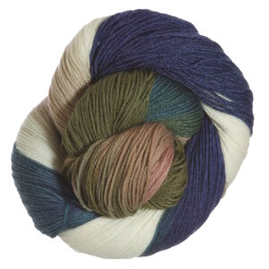 Lorna's Laces Shepherd Sock Yarn - Seaside