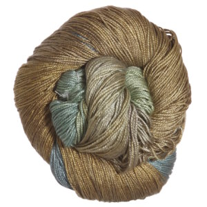 Hand Maiden Sea Silk Yarn - Beach House