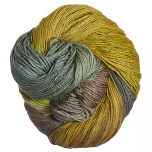 Hand Maiden Casbah Yarn - Beach House