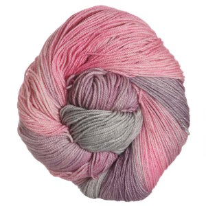 Hand Maiden Casbah Yarn - Moondust
