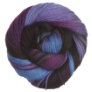 Lorna's Laces Shepherd Sport Yarn - Blueberry Snowcone