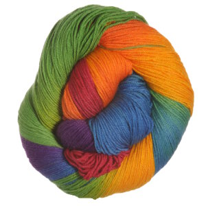 Lorna's Laces Shepherd Sock Yarn - Rainbow
