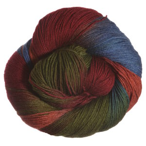 Lorna's Laces Shepherd Sock Yarn - Tuscany
