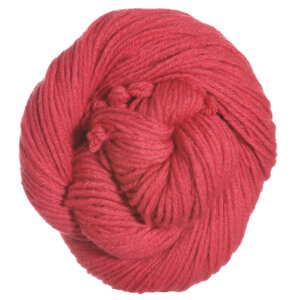 HiKoo Simplicity Yarn - 017 Schoolhouse Red
