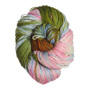 Madelinetosh Tosh DK Yarn - Mansfield's Garden Party (Discontinued)