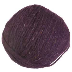 Rowan Felted Tweed Aran Yarn - 731 Plum (Discontinued)