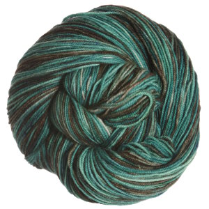 Colinette Jitterbug Yarn - 009 Evergreen