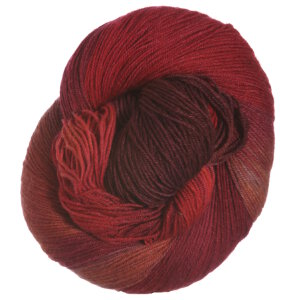 Lorna's Laces Shepherd Sock Yarn - Red Rover