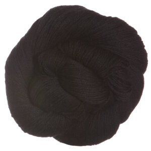 Cascade Heritage Yarn - 5672 Real Black