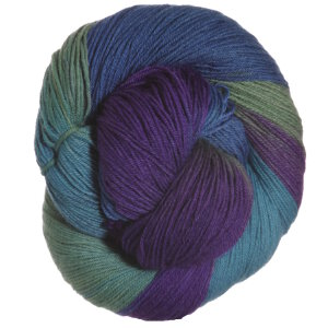 Lorna's Laces Shepherd Sock Yarn - Lakeview