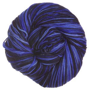 Colinette Jitterbug Yarn - 026 Dark Royal