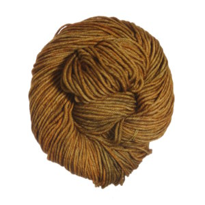 Madelinetosh Tosh Vintage Yarn - Ginger (Discontinued)