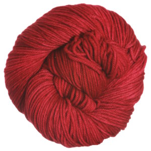 Madelinetosh Tosh Vintage Yarn - Scarlet Discontinued