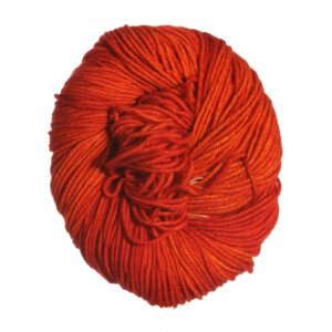 Madelinetosh Tosh Vintage Yarn - Tomato (Discontinued)