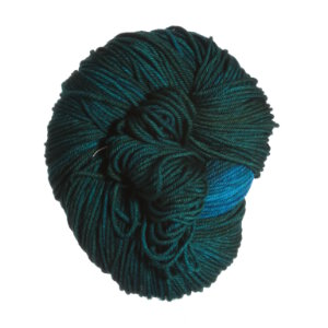 Madelinetosh Tosh Vintage Yarn - Turquoise (Discontinued)