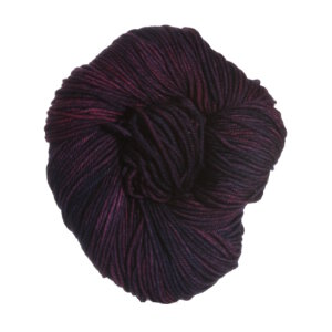 Madelinetosh Tosh Vintage Yarn - Blackcurrant (Discontinued)
