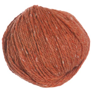 Tahki Tara Tweed Yarn - 08 Brick Tweed (Discontinued)