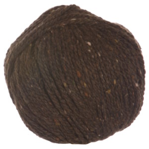 Tahki Tara Tweed Yarn - 10 Dark Chocolate Tweed