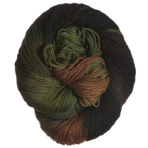 Lorna's Laces Shepherd Sock Yarn - Camouflage
