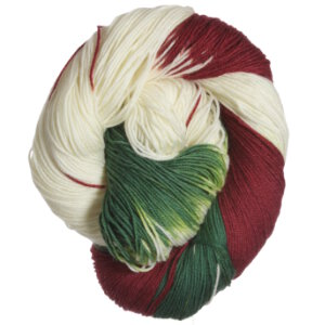Lorna's Laces Shepherd Sock Yarn - Country Christmas