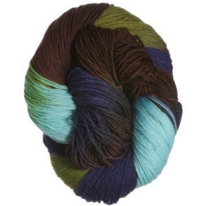 Lorna's Laces Shepherd Sock Yarn - Edgewater