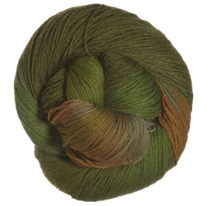 Lorna's Laces Shepherd Sock Yarn - Fiddlehead