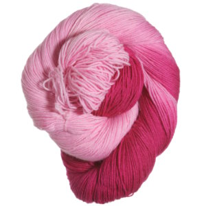 Lorna's Laces Shepherd Sock Yarn - Flamingo Stripe